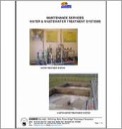camix maintenance brochure
