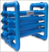 catalogue camix uv sterilizer (upvc), model uv.cam1