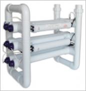 catalogue camix uv sterilizer (upvc), model uv.cam2