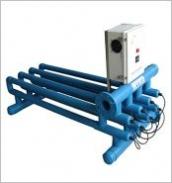 catalogue camix uv sterilizer (upvc), model uv.cam4
