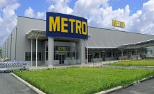 metro vinh