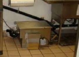 Lắp đặt thiết bị tách dầu mỡ cho nhà hàng