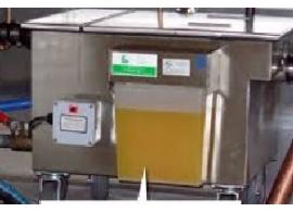 Tìm hiểu thiết bị tách dầu mỡ cho nhà hàng