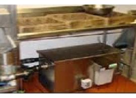 Tư vấn thiết bị tách dầu mỡ cho nhà hàng