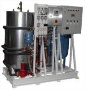 hydrophore pumps for ship water treatment unit 31461 376367